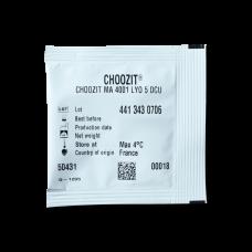 Мезофильно-термофильная закваска MA 4001 CHOOZIT Даниско, 5 DCU