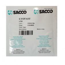 Ароматообразующая закваска Сакко Lyofast LF 55, 1 dos