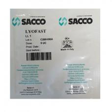Ароматообразующая закваска Сакко Lyofast LL 1,  5 UC