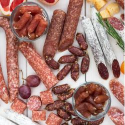 Ошибки при изготовлении сырокопченой и сыровяленой колбасы