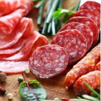 Применение стартовых культур для сыровяленых и сырокопченых изделий изделий