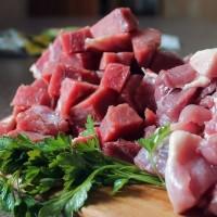 Выбор мяса для домашней колбасы