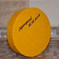 Покрытие сыра латексом