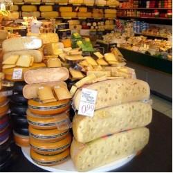 Какой сыр лучше всего делать для продажи