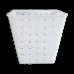 Форма-пирамида для мягких сыров Валансе на 200 - 250 г