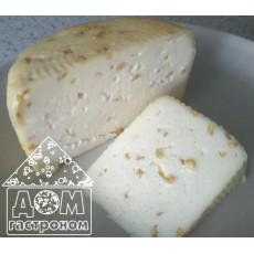 Сыр РОБИОЛА  с пажитником от Марины С.