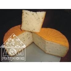 Сыр Качотта с травками от Андрея