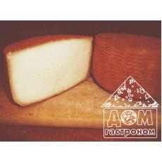 Сыр КАЧОТТА в паприке от Андрея