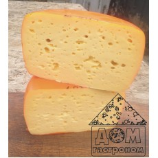 Российский сыр от Натальи