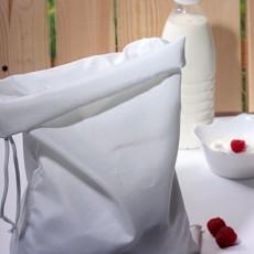 Современные лавсановые изделия в сыроделии на смену марле