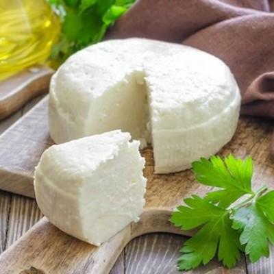 Адыгейский сыр на ферменте (рецепт приготовления)