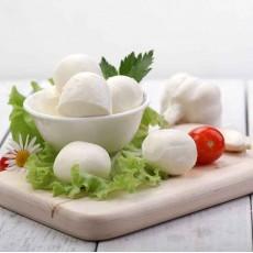 Моцарелла итальянская (рецепт приготовления)