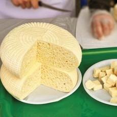 Осетинский сыр (рецепт приготовления)
