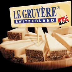 Грюйер (рецепт приготовления)