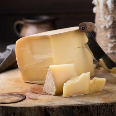 Альпийский сыр (рецепт приготовления)