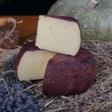 Качотта в винной корке (рецепт приготовления)