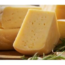 Пошехонский сыр (рецепт приготовления)