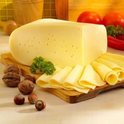 Российский сыр (рецепт приготовления)