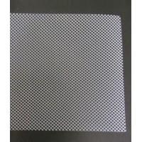 Дренажный коврик для созревания и хранения сыра 20х20 см, ячейка 3х3мм, толщина 1,5мм