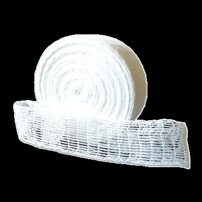 Эластичная сетка для мясных изделий 80 мм/36 ячеек