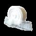Эластичная сетка для мясных изделий 125 мм/36 ячеек