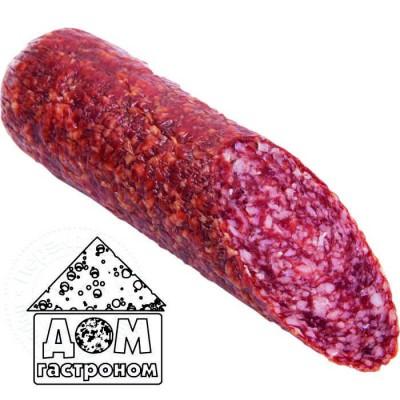 Коллагеновая оболочка ФАБИОС калибром 40 мм, цвет - луковый
