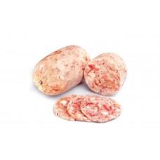 Полиамидная оболочка для колбас, d 100 мм, гофрированная