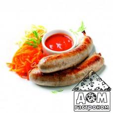 Свиная черева калибром 30/32 мм для домашней колбасы