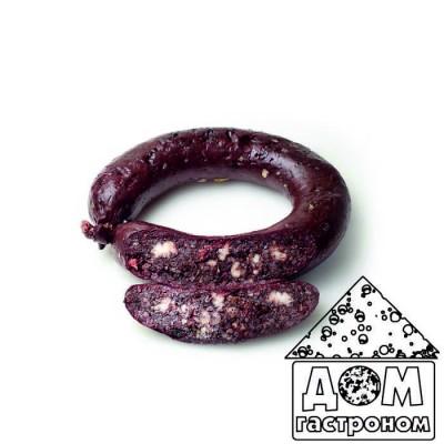 Свиная черева калибром 40/42 мм для домашней колбасы