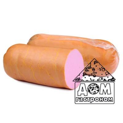 Свиная черева калибром 50+ мм для домашней колбасы