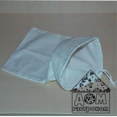 Лавсановый мешочек для сыра и творога (малый) на 2,3 л