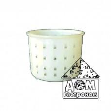 Форма для сыра до 300 г, d 9,5 см