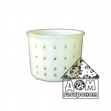 Форма для сыра на 300 г, d 9,5 см