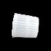 Цилиндр с ножками для рикотты на 60-70 г