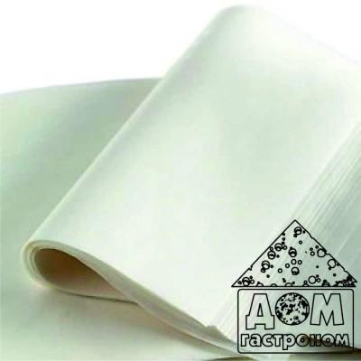 Бумага для сыра Silidor с восковой пропиткой для хранения и созревания сыра