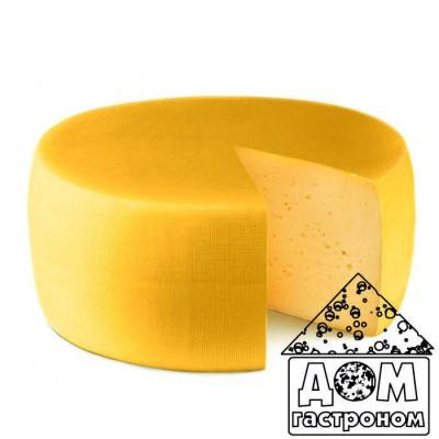Латексное покрытие Policobert для сыра (цвет - желтый)