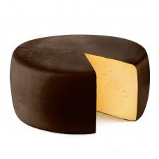 Латексное покрытие POLICOBERT для сыра (цвет - коричневый)