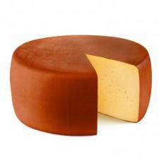 Латексное покрытие POLICOBERT  для сыра (цвет - краснокирпичный)