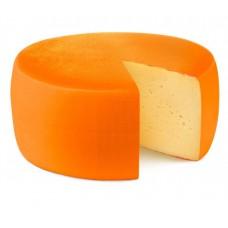 Латексное покрытие POLICOBERT для сыра (цвет - оранжевый)