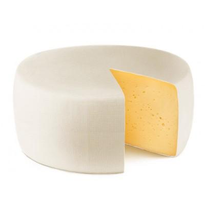 Латексное покрытие POLICOBERT для сыра (цвет - белый)