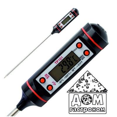 Электронный кухонный термометр