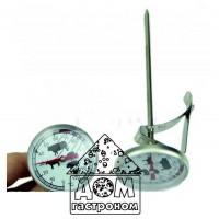 Механический термометр с щупом и креплением