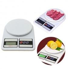 Весы электронные кухонные от 1 г до 10 кг