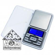 Весы электронные ювелирные от 0,01 до 200 г