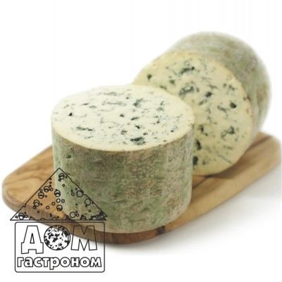 Закваска для домашнего приготовления сыра Голубая Гауда