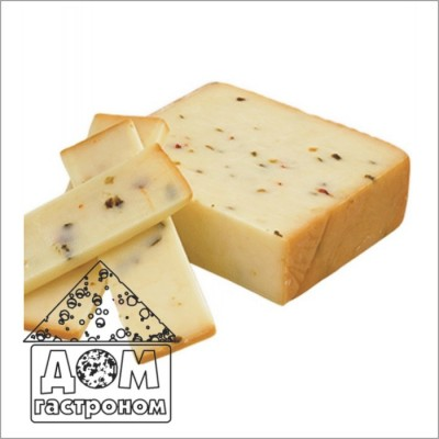 Закваска для домашнего приготовления сыра Монтерей Джек