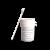 100 л (стерильный флакон) +46 грн.